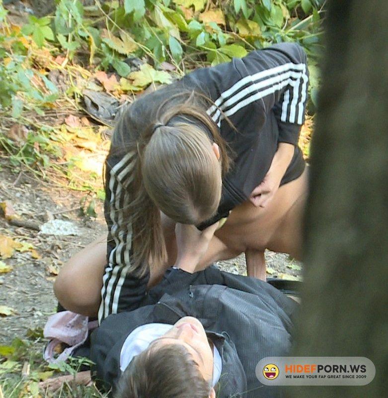 CzechExperiment.com - Lucka - Horny Girl Want Sex [HD 720p]