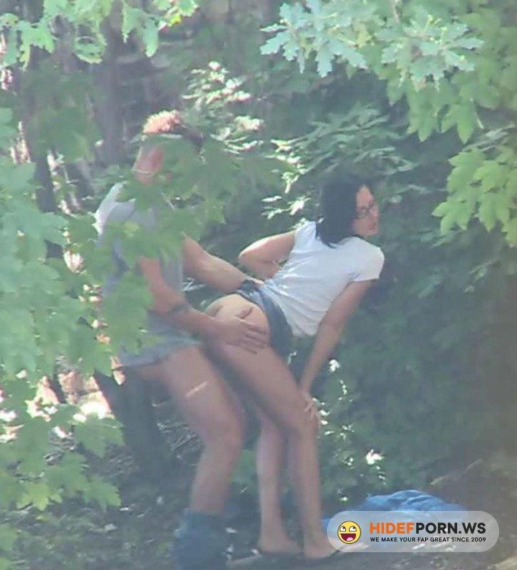 CzechExperiment.com - Pavlina - Strangers Public Spy Cam Sex [HD 720p]