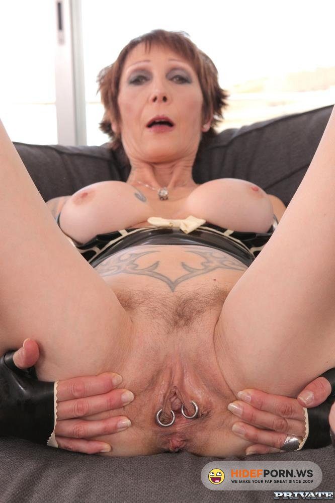 Private.com - Catalya Mia - More than Milf Catalya Mia is a Addicted to Anal [FullHD 1080p]