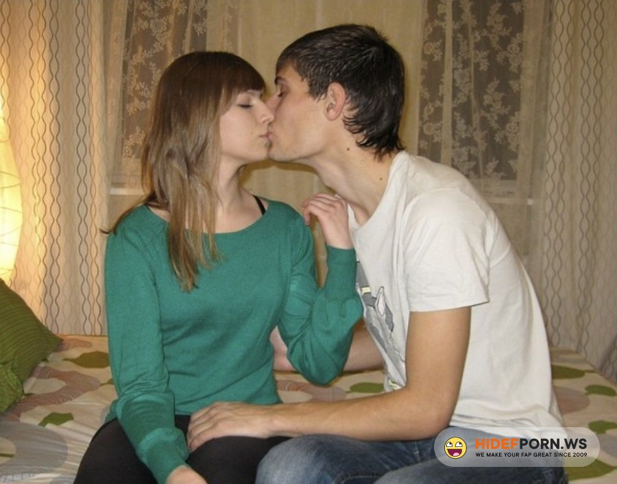 MyTeenVideo.com - Masha - Russian Teen Sex [HD 720p]