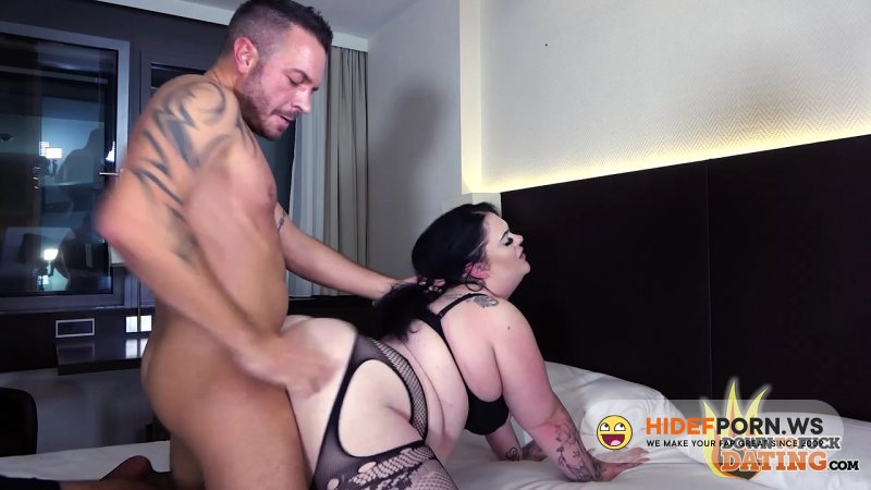 DownToFuckDating - Anastasia Xxx - DoesnT Find Love, Does Love Cock [HD 720p]