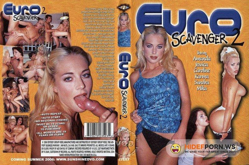 Euro Scavenger 2 [SD 480p]