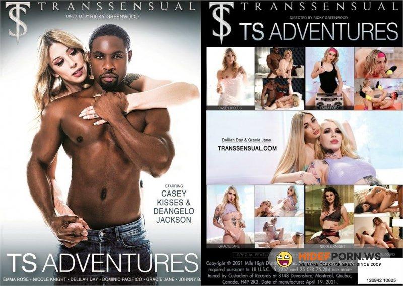 TS Adventures [2021/WEBRip/FullHD]