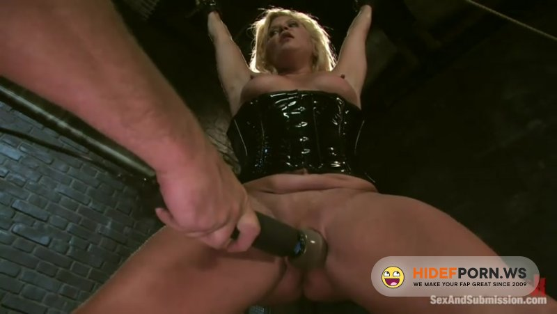 SexAndSubmission - Mark, Ginger - BDSM [SD 540p]