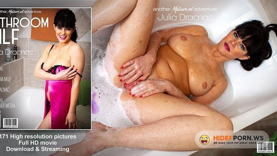 Mature - Julia Dranac - Want To Take A Bath With Hot Milf Julia Dracnac? [2020/HD]