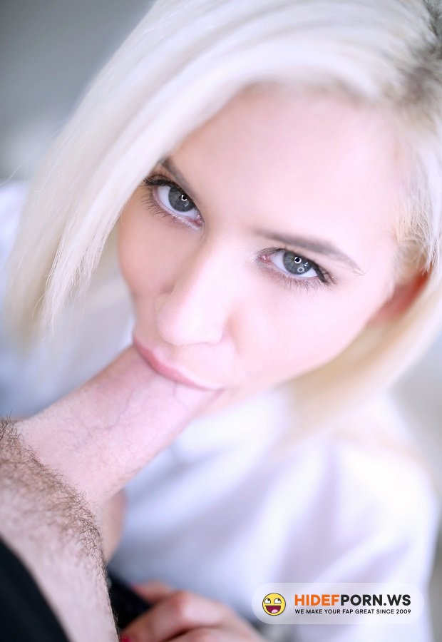 Allure.com - Kiara Cole - Pov Blonde Blowjob [FullHD 1082p]