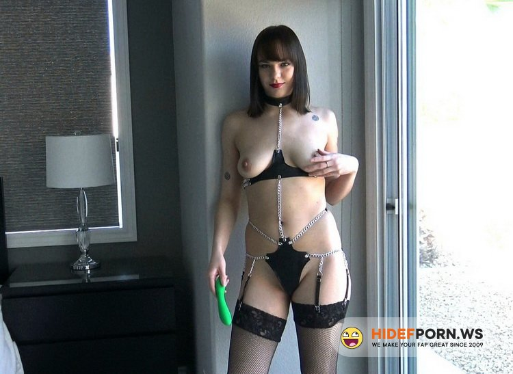 PascalsSubSluts.com - Sailor Luna - She's Only Got Eyes For Daddy [FullHD 1080p]