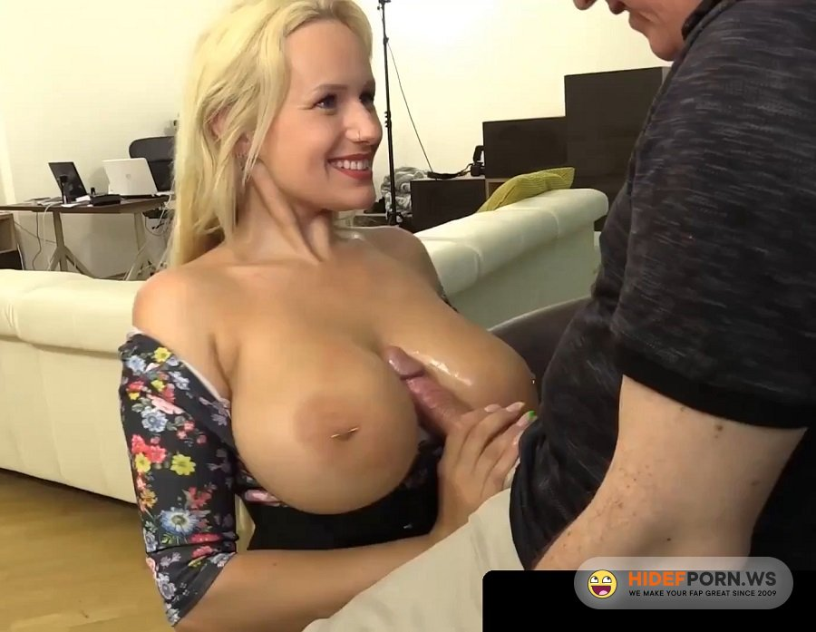 Mature.com - Angel Wicky - Busty And Horny Milf [FullHD 1080p]