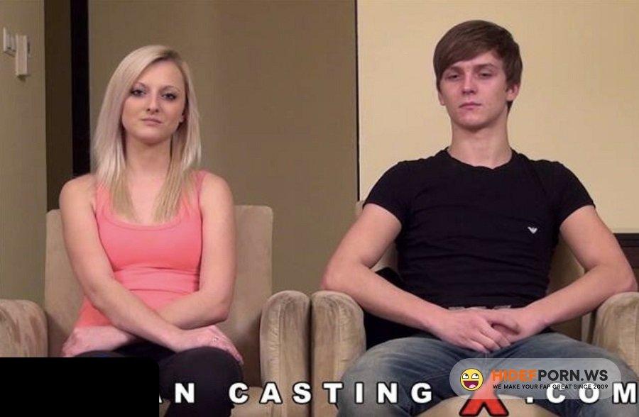 Woodman.com - Kelly Stark - Porn Casting [SD 540p]