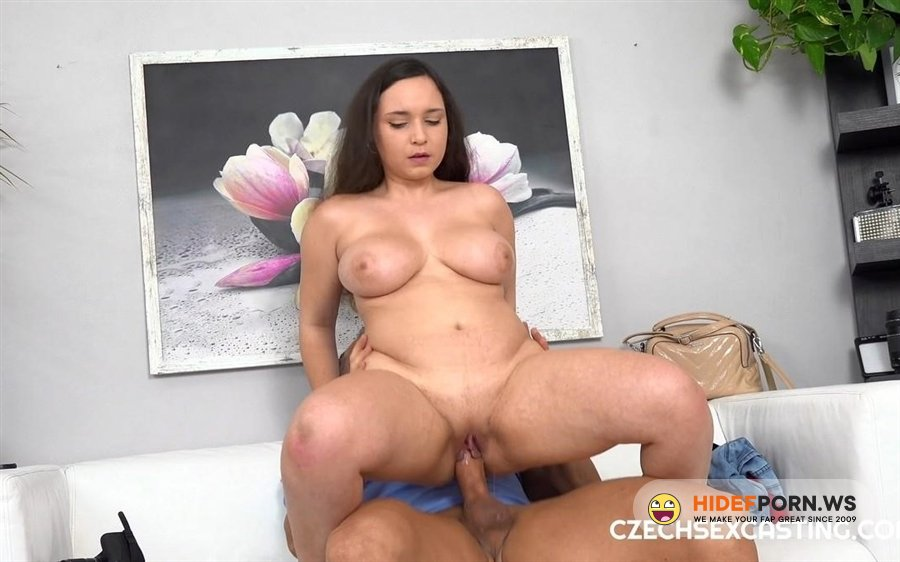 CzechSexCasting - Zeyne P - Chubby Girl Tries Her Luck At The Casting [2020/FullHD]