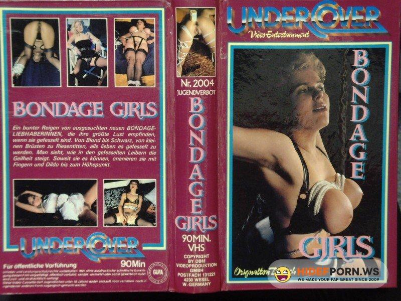Bondage Girl [1987/DVDRip]