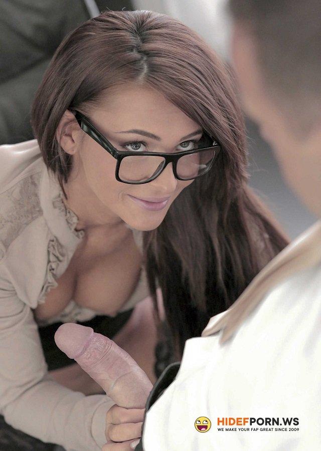 ArtSex.com - Alexis Brill - Hot Secretary Fuck [HD 720p]