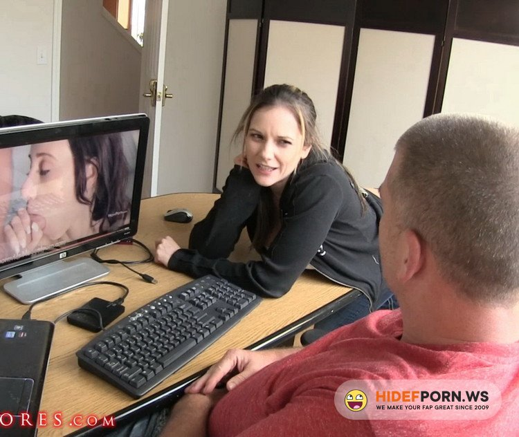 MandyFlores.com/Clips4Sale.com - Mandy Flo. - Ill tell Mom: Fathers day taboo with Mandy Flores [FullHD 1080p]