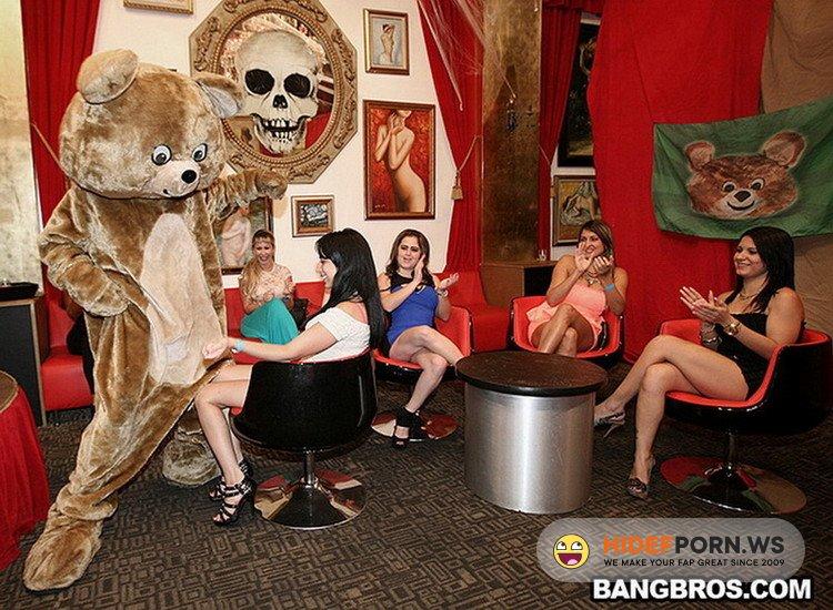 DancingBear.com/BangBros.com - Unknown - Crashing the club! Dancing Bear Style! [HD 720p]