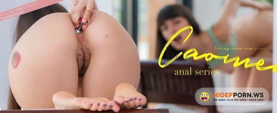 Fitting-Room - Caomei - Plugged Angel [2021/FullHD]