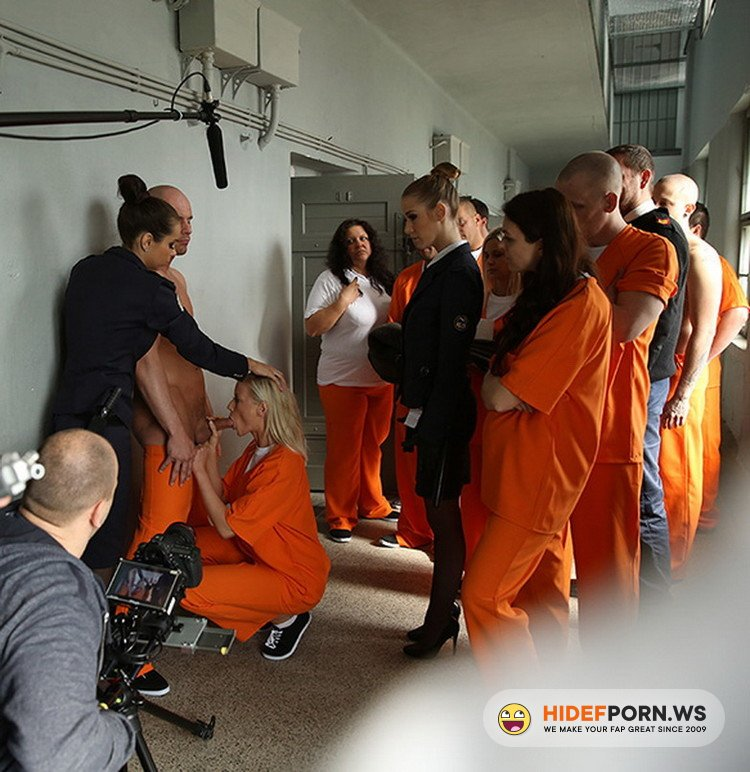 Drcel.com - Lola Reve - Backstage From Prison [HD 720p]