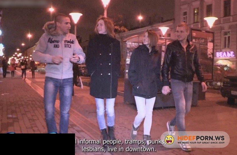 MyTeenVideo.com - Edita, Ruslana - Russian Swinger Sex [HD 720p]