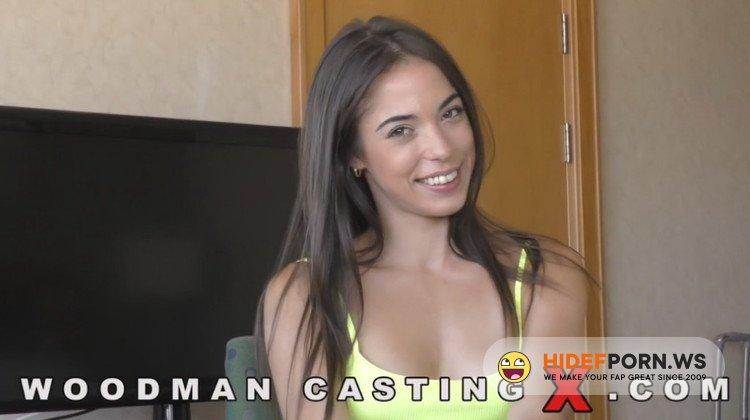 WoodmanCastingX.com - Anastasia Brokelyn - My first DP Was Great [FullHD 1080p]