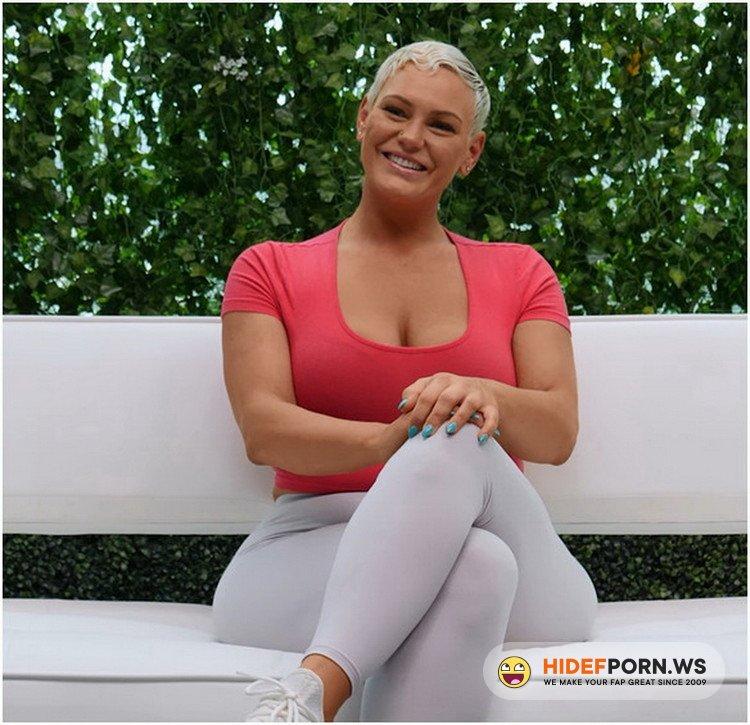 CastingCouch-HD.com - Sara aka Kaden Kole - She Takes 2 BBC [FullHD 1080p]
