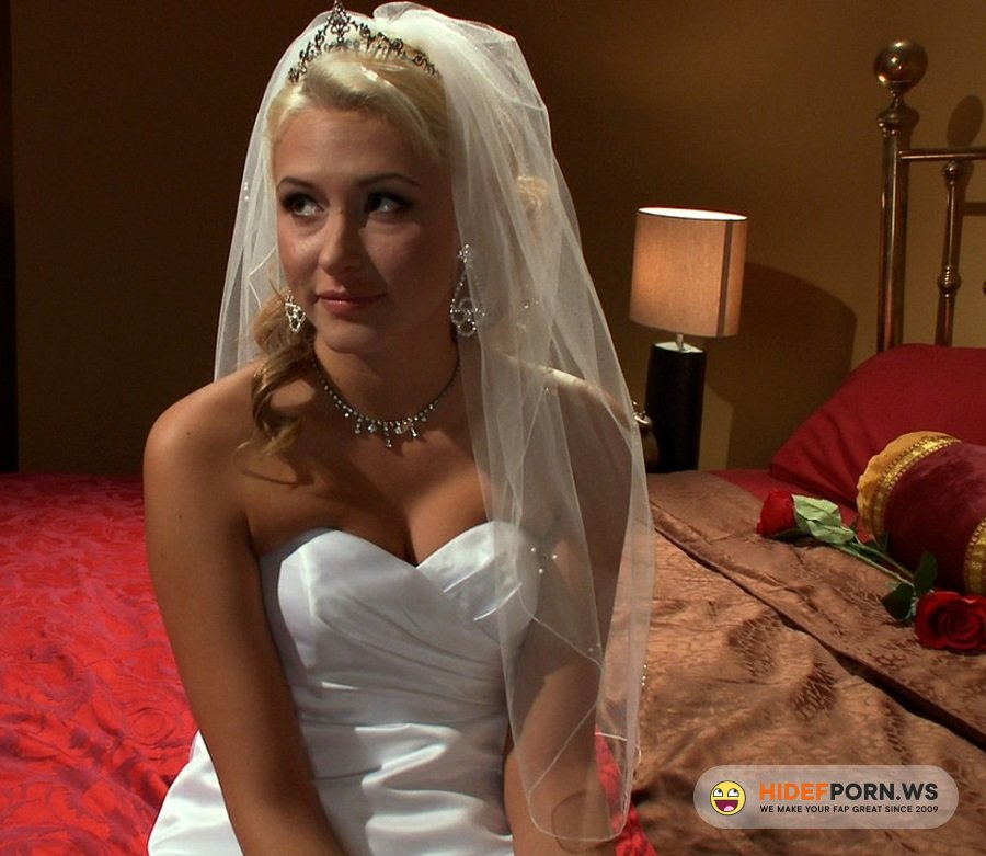 Kink.com - Katie Summers - Bride Bondage Gang Bang [HD 720p]