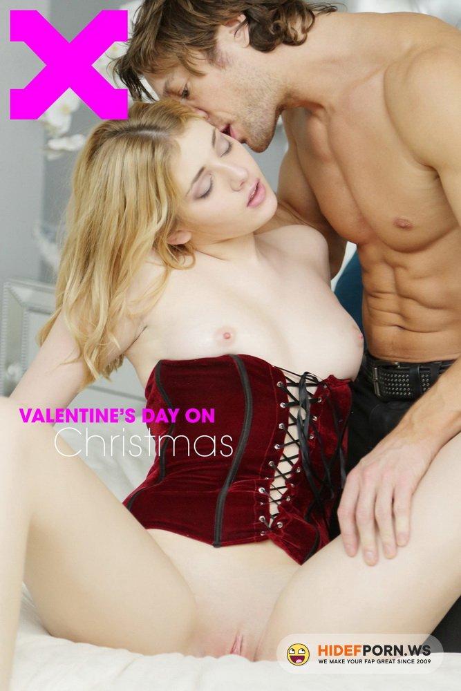 X-Art.com - Lena - Valentine's Day on Christmas [FullHD 1088p]