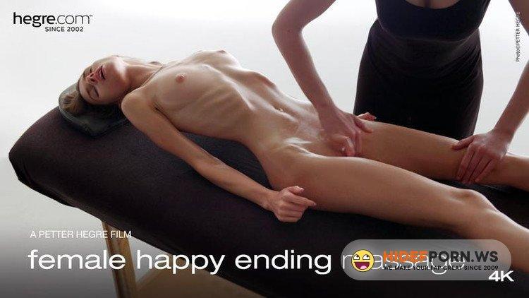 Hegre.com - Leona - Female Happy Ending Massage [FullHD 1080p]