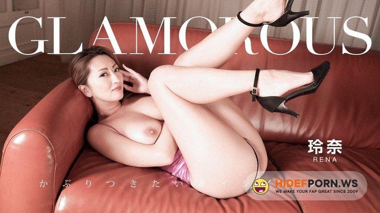 1pondo.tv - Rena Fukiishi - Glamorous: Reina [FullHD 1080p]