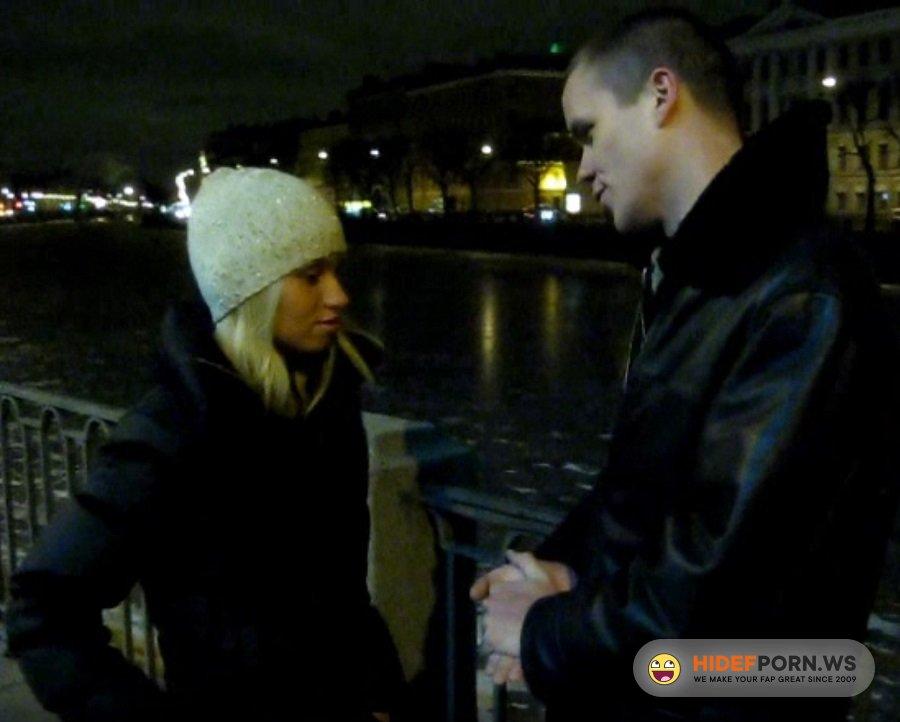 MyTeenVideo.com - Natasha - Quick Sex With Stranger [SD 480p]