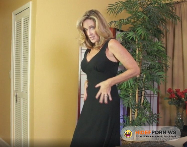 JodiWest.com - Jodi West - Have You Been Good For Mother [HD 720p]