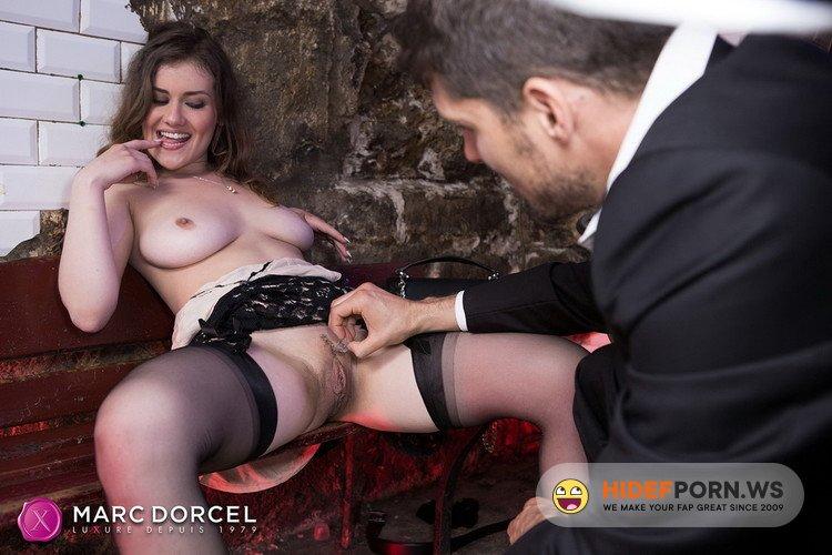 DorcelClub.com - Mina Sauvage - Mina Sauvage, pervert afterwork [UltraHD 4K 2160p]