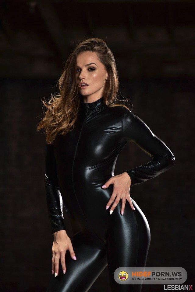 ElegantAngel.com - Tori Black - Pornstar Superheroes [FullHD 1080p]