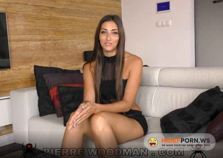 WoodmanCastingX.com - Clea Gaultier, Shona River - First threesome with a girl [FullHD 1080p]