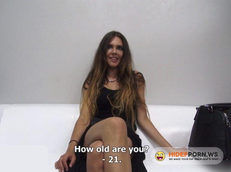 Amateurporn.cc - Anetta - Porn Casting [HD 720p]