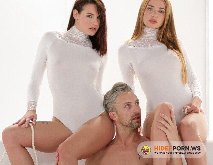 LetsDoeIt.com/TheWhiteBoxxx.com - Elena Vega, Kaisa Nord - Bondage Dream [FullHD 1080p]