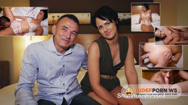 Kimholland.nl - Shannon - Hot Couple Shannon 26 en Toni 41 anaal [FullHD 1080p]