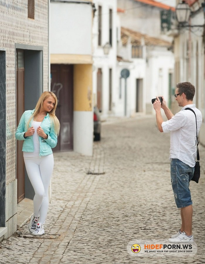 ArtSex.com - Ivana Sugar - Blonde Girl Fuck With Photographer [HD 720p]