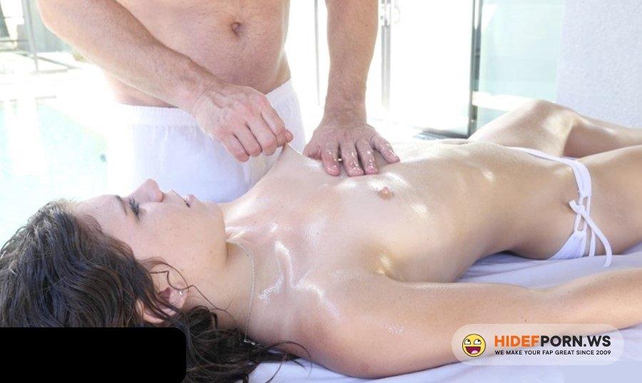 ArtSex.com - Lexi Lotus - Girl With Small Tits On Erotic Massage [HD 720p]
