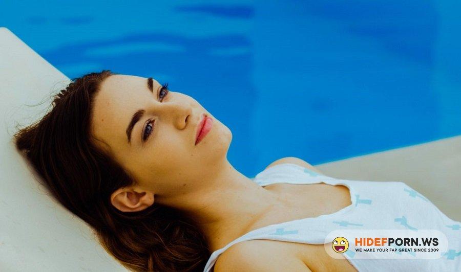 ArtSex.com - Tali Dova - Sex Behind Pool [FullHD 1080p]