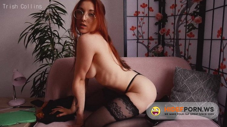 Onlyfans.com - Trish Collins - Asisted Masturbation Therapy pt. 2 [FullHD 1080p]