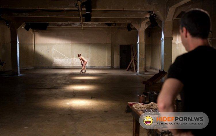 TheTrainingOfO.com/Kink.com - Bailey Blue - Training a Porno Slut to Fuck Better, Day Two [HD 720p]