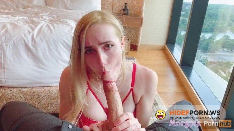 Onlyfans.com - Morgpie - Married Man Fucks Escort On Business Trip [FullHD 1080p]