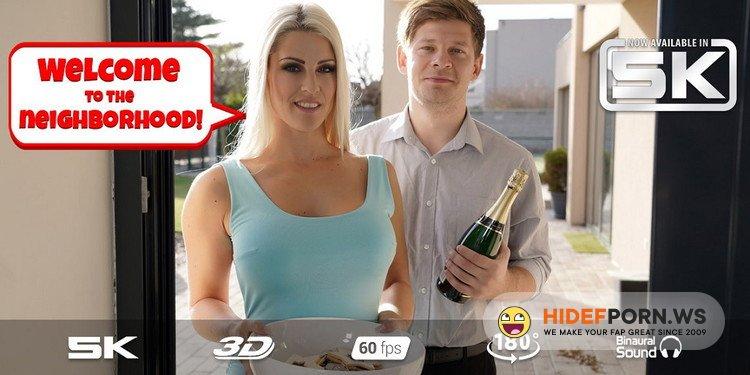 RealJamVR.com - Blanche Bradburry - Friendly Neighborhood [UltraHD 2K 1440p]