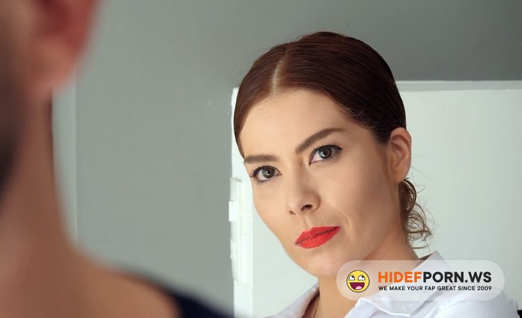 SexMex.xxx - Julieta Fraga - Real Estate Agent [FullHD 1080p]