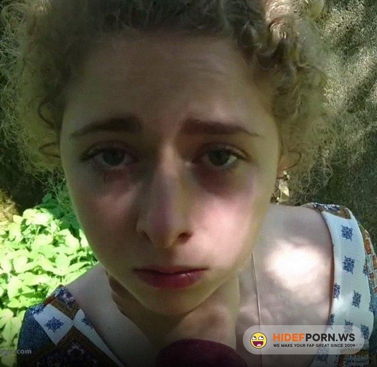 MaryJaneAuryn.com - MaryJane Auryn - Mary Fucked In Public Park [FullHD 1080p]