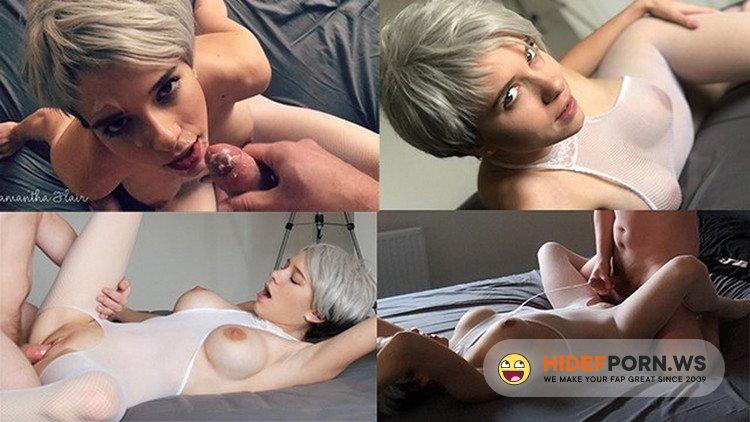 Onlyfans.com - Samantha Flair - Why does he always cum so fast Samantha Flair [FullHD 1080p]