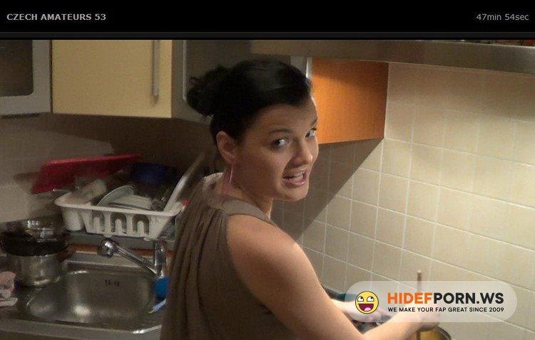CzechAmateurs.com/CzechAv.com - Baby Nicole - CZECH AMATEURS 53 [HD 720p]