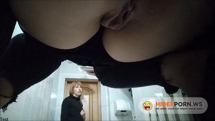 Porn.com - Unknown - WC Pissing [FullHD 1080p]