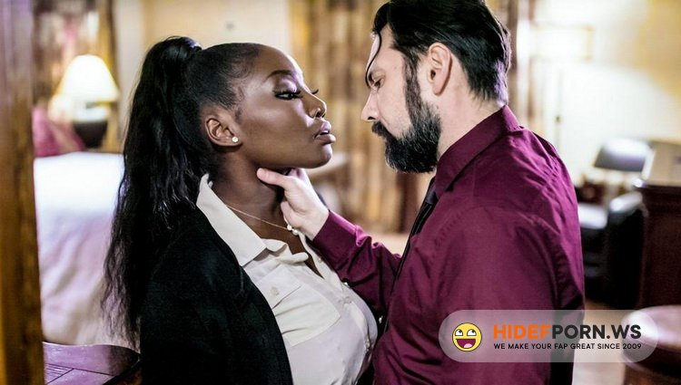 PureTaboo.com - Osa Lovely - The Customer's Always Right [HD 720p]