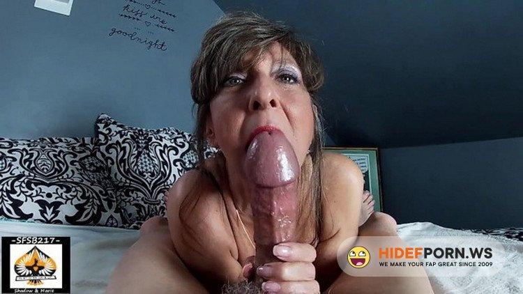 Onlyfans.com - sfsb217 - Hot Granny Has Got Mad Blowjob Skills [FullHD 1080p]