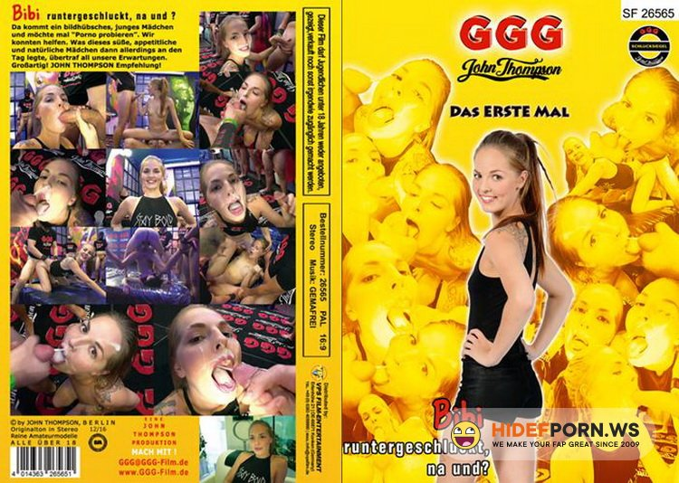 GGG - Bibi, Stella Star, - Bibi Swallowed, so what? [SD 480p]